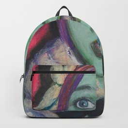 The Shock Backpack