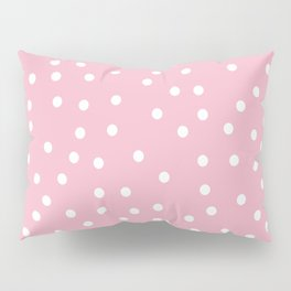 Pink Black Collection Pillow Sham