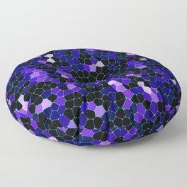 Mosaic Texture G49 Floor Pillow