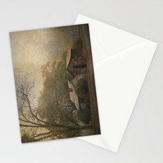 Foggy Farm Stationery Cards