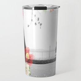 Poppy and Memory IV Travel Mug