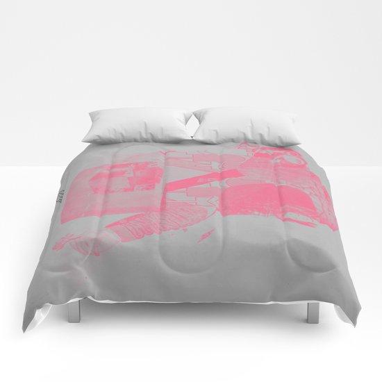 BCKMRZ Comforters
