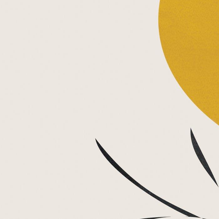 Bird and the Setting Sun Leggings