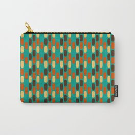 Retro Vacation Pavers Carry-All Pouch