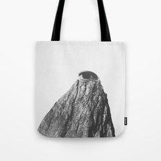 Les Montagnes I Tote Bag