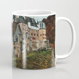 Where Eltz but this burg? Coffee Mug