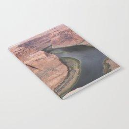 Horsehoe Bend Notebook