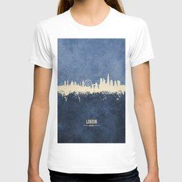 London England Skyline T-shirt