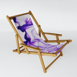 Scribble Sling Chair