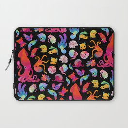 Cephalopod Laptop Sleeve