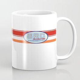 SRC Preparations 934 No.5 Carter Coffee Mug