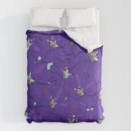 Larkspur Love Comforters