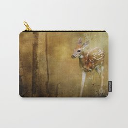 FAWN GOLDEN HOUR Carry-All Pouch