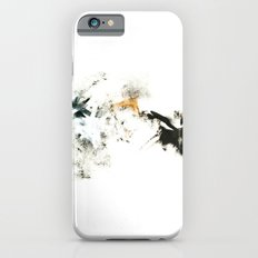 Winter's Meditation iPhone 6s Slim Case
