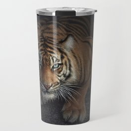 Crouching Tiger Travel Mug