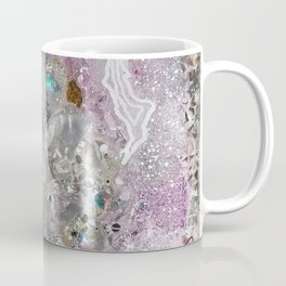 Pink Quartz Coffee Mug