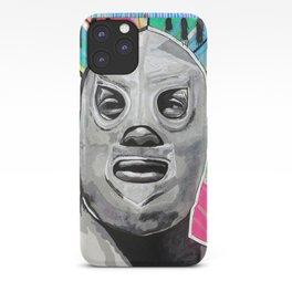Santo  iPhone Case