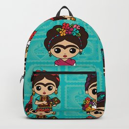 Little Fridas Backpack