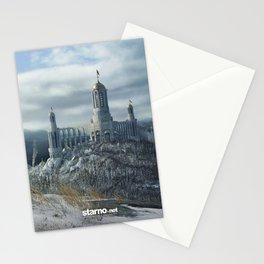 Drakensberg Castle Stationery Cards