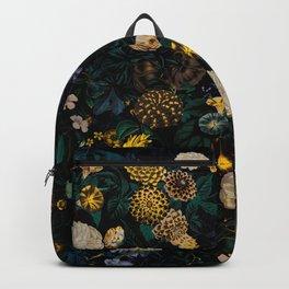EXOTIC GARDEN - NIGHT II Backpack