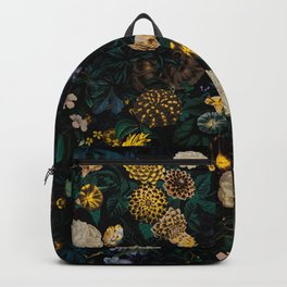 EXOTIC GARDEN - NIGHT II Backpack