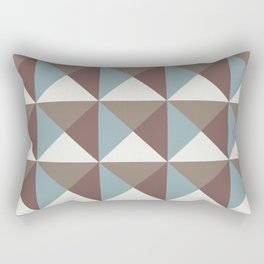 Armour Rectangular Pillow