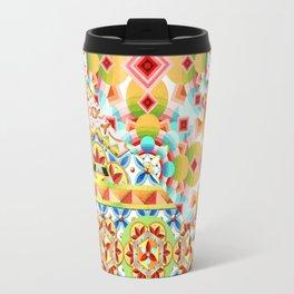 Groovy Gypsy Circus Travel Mug