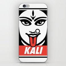 Obey Kali iPhone & iPod Skin