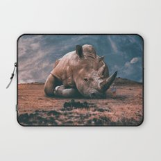 Beside you Laptop Sleeve
