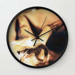 Ramskull No.2 Wall Clock
