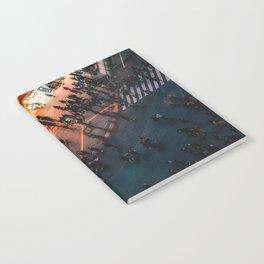 crossing Notebook