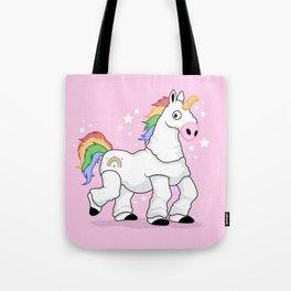 Cheap Unicorn Tote Bag