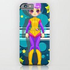 Cosmo Cutie Doll iPhone 6s Slim Case