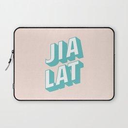 JIA LAT Laptop Sleeve