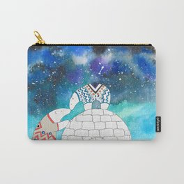 Love Under The Stars Carry-All Pouch