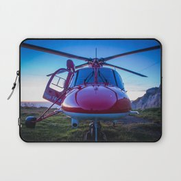 Air Rescue Laptop Sleeve