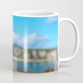 Claddagh Ring in Ireland Coffee Mug