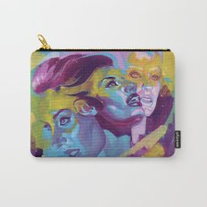 Hannah's beauty  Carry-All Pouch