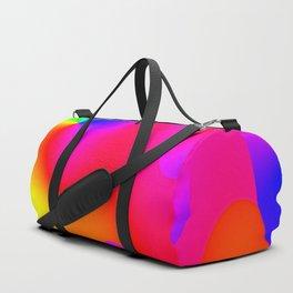 Hotspots of felicity ... Duffle Bag