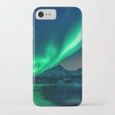 Aurora Borealis (Northern Lights) iPhone 7 Slim Case