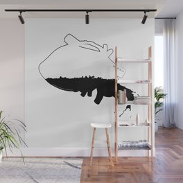 Best By... Wall Mural