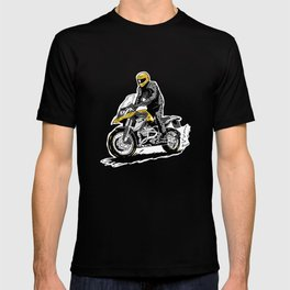 BMW 1200 GS T-shirt