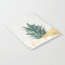 Pineapple Dip VII Notebook