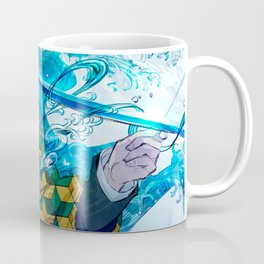 Kimetsu No Yaiba Coffee Mug