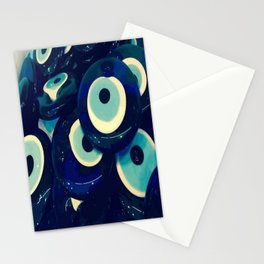 Boncuk The Evil Eye Stationery Cards