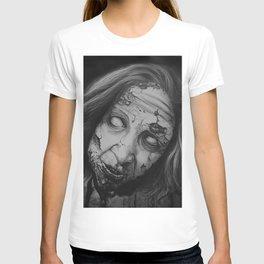 Zombie Stare T-shirt