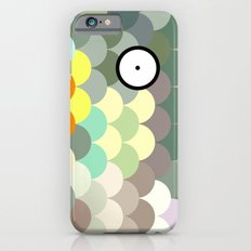 Rainbow Scales  iPhone 6s Slim Case
