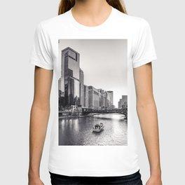 Silver River T-shirt
