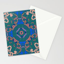 CA Fantasy #21 Stationery Cards