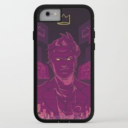 long live the king iPhone Case